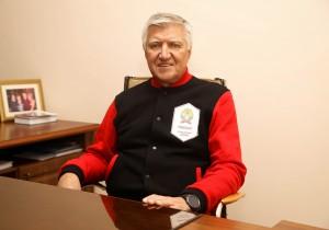 Владимир Шамахов рассказал, что ждёт СЗИУ в Год преподавателя
