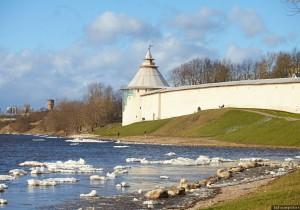 Стратегия развития Пскова позволит привлечь в город инвесторов