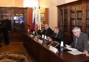 В Институте прошли «Косовские чтения» в память о заслуженном профессоре СЗИУ РАНХиГС