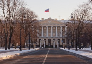Студенты СЗИУ РАНХиГС реализуют дипломные проекты по заказу Правительства Петербурга