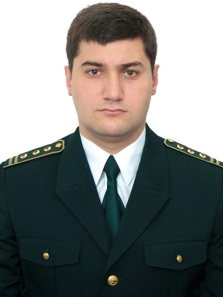 Кунтишев Р.А.