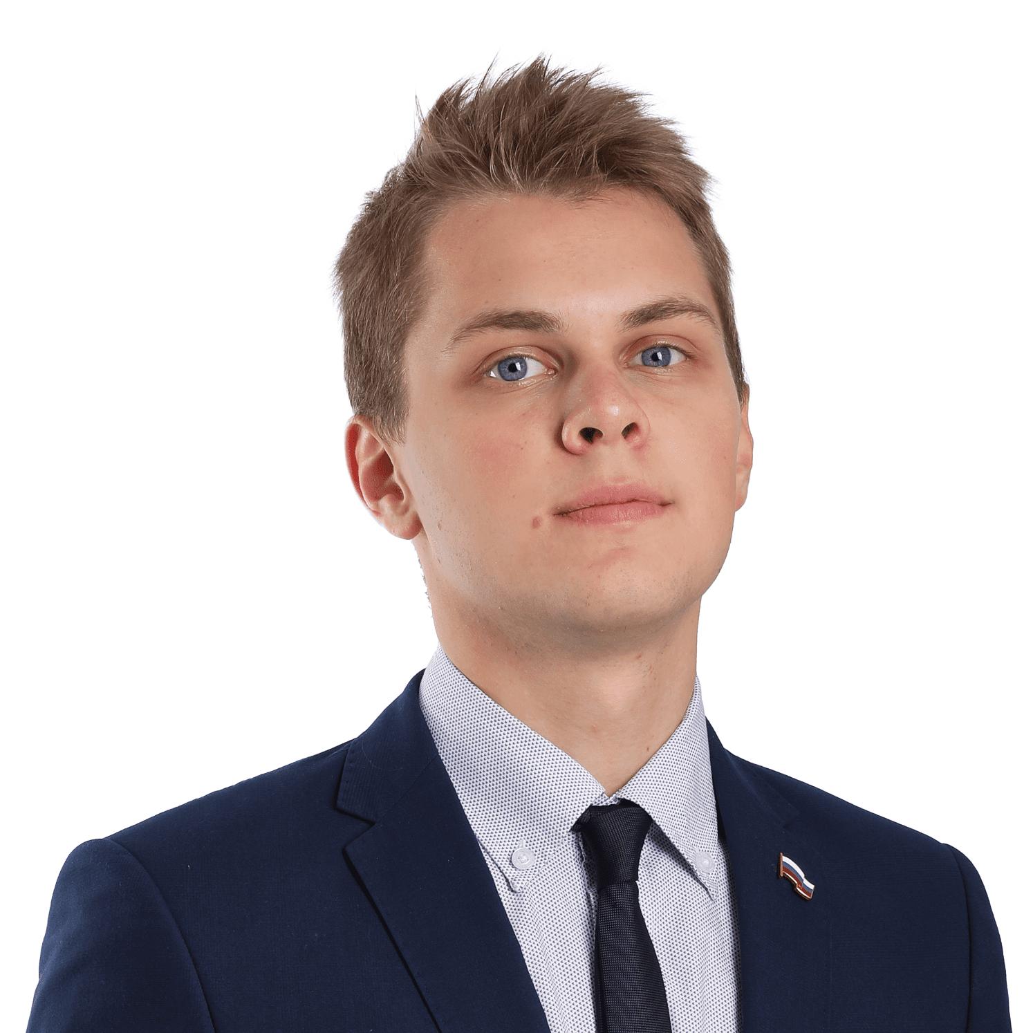 Игорь Гавриленко