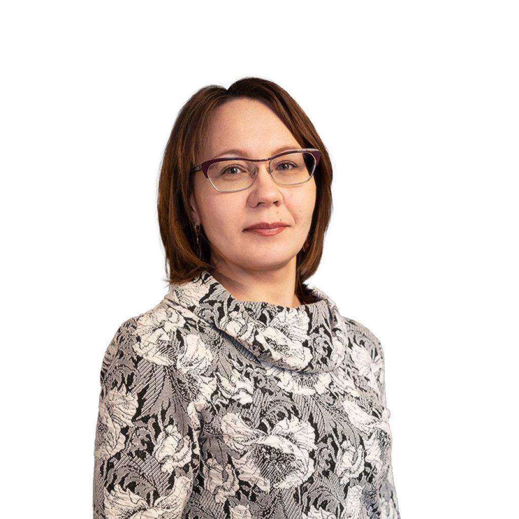 Alehina Irina
