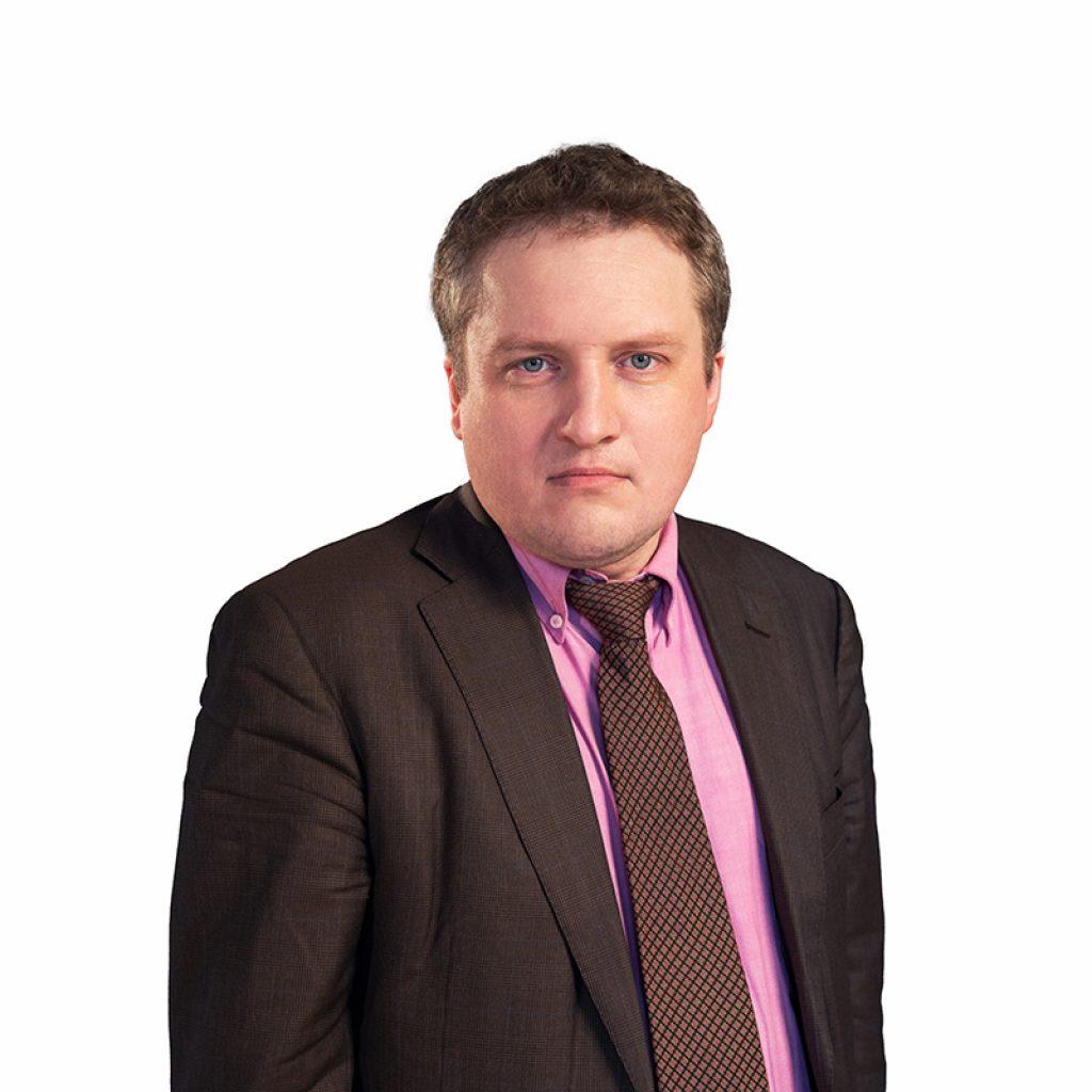 Alekseev Georgiy