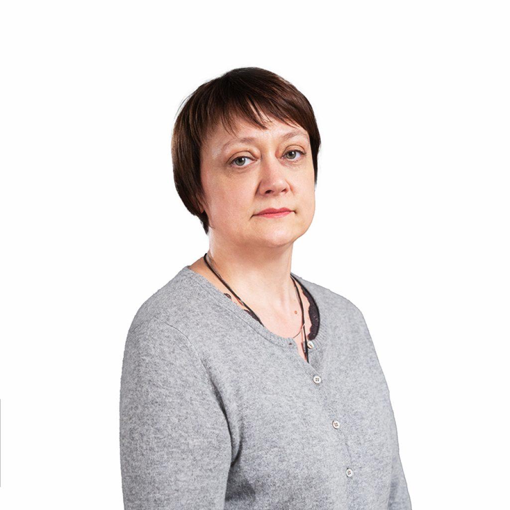 Antoncheva Olga
