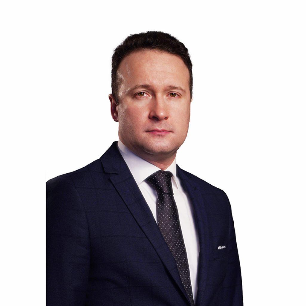 Балашов Алексей Игоревич