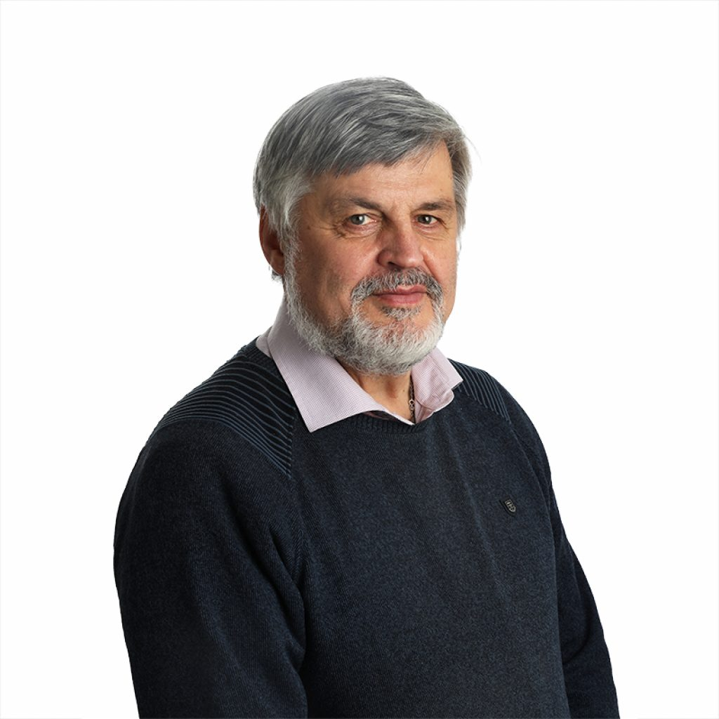 Балашов Дмитрий Евгеньевич